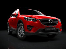 Mazda CX-5 from £359 per month