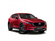 The All-new Mazda CX-5 from £319 per month