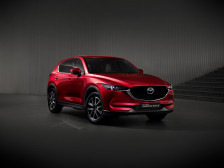 The All-new Mazda CX-5 from £279 per month