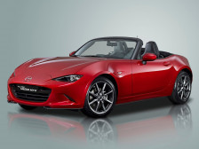 Mazda MX-5 from just £379 per month