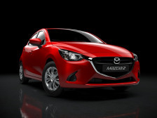 All Mazda2 now available with 0% APR
