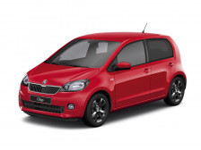 2017 ŠKODA Citigo with 2.9% APR and £1000 deposit contribution. Plus order your new ŠKODA between 4-31 July and receive £500 of free fuel.