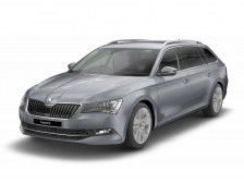 January Offer ŠKODA Superb Estate - 1 ONLY