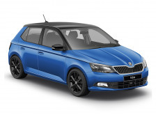 ŠKODA Fabia Colour Edition 5Dr with 2.9% APR and £2000 deposit contribution. Plus order your new ŠKODA between 4-31 July and receive £500 of free fuel.